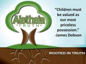 Aletheia Kids Ministry (K4-6th Grade)
