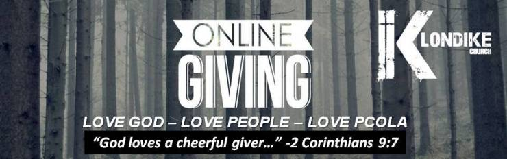 online-giving-klondike-baptist-church