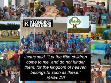Aletheia Kids of Klondike Church