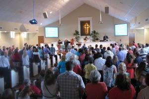 Easter - Klondike Baptist Pensacola