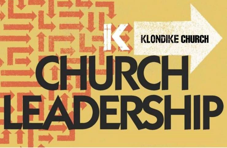 Klondike-Church-Leadership