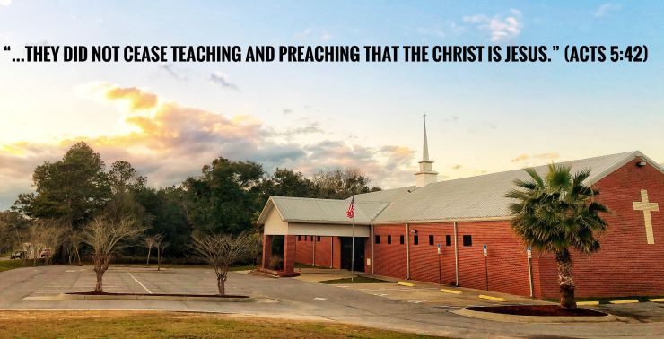 Klondike-Church-Pensacola