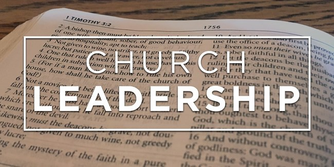 Church-Leadership